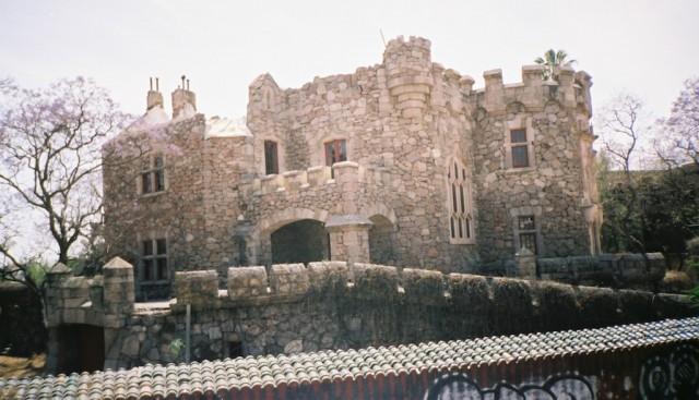 castillo ags