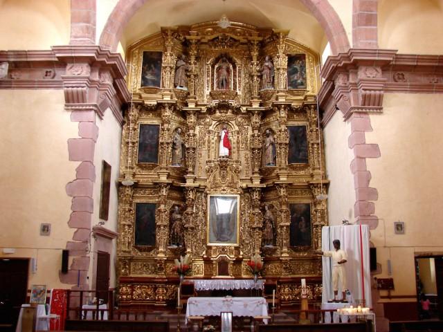 Santuario Desierto, mexquitic slp copia