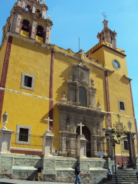 catedral gto